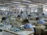 Textile industry to earn 20 billion USD early