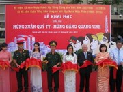 VN Communist Party's founding anniversary marked