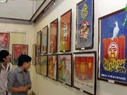 Hanoi culture exhibition opens in city