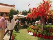 Vietnamese in Australia, Venezuela celebrate Tet