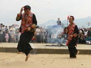 Lao Cai festivals draw visitors
