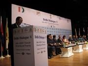 ASEAN, India talk partnership, prosperity visions