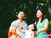 Vietnam observes Year of Family in 2013