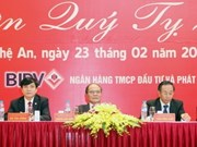 NA Chairman hails Nghe An's investment promotion