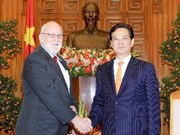 Vietnam, IRRI boost cooperation