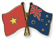 Strengthening Vietnam-Australia comprehensive partnership
