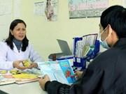 Vietnam makes progress in combating HIV
