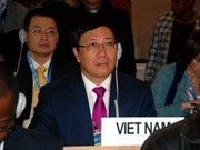Vietnam affirms consistent policy of protecting human rights