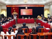 Feedback for draft revised Constitution