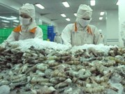 Vietnam requests to establish panel for shrimp case with US