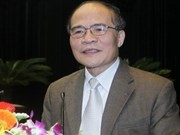 Vietnam's NA Chairman, PM to visit Russia