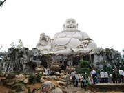 VN's Buddha statues set new Asian records