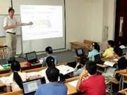 Vietnam, Germany tackle skills shortage