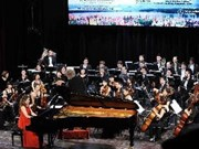 Tchaikovsky nights for music lovers