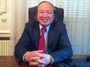 Vietnam contributes to Francophone's activities