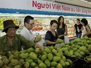 HCM City's March CPI decreases slightly