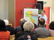 """Vietnam attends """"World Culture Day"""" in France"""