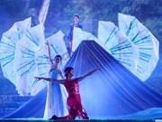Vinh Phuc Culture-Tourism Week 2013 opens