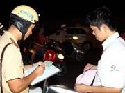Traffic order urged as road death toll rises