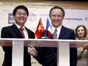Vietnam-France Business Forum opens
