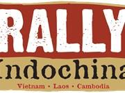 Bikers tour Vietnam to help charity