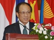 ASEAN continues firm steps towards Community