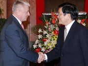 Vietnam appreciates Slovakia's increased cooperation