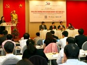 Vietnam Annual Business Report 2012 announced