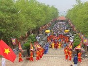 Ho Chi Minh City commemorates Hung Kings