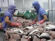 Tra fish exports to Japan, India increase