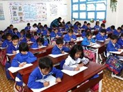 Global Action Week on Education 2013 launched