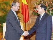 IMF: Vietnam's macroeconomics on right track