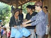 Malaria control remains big challenge