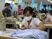 Hanoi sees trade deficit of 4 bln USD