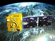 VNREDSat-1 to be launched into orbit on May 4