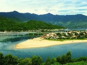World-class Laguna Lang Co resort operational
