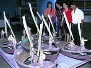 Quang Ngai commemorates Hoang Sa sailors