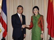 Chinese Foreign Minister tours Southeast Asia