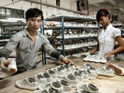 Footwear exports see great opportunities