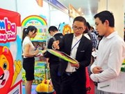 Mekong Expo 2013 concludes in Can Tho