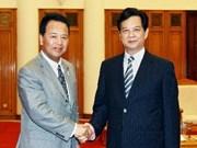 Vietnam, Japan economic cooperation to grow