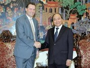 Deputy PM receives Czech Ambassador