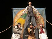 Classic plays to charm Vietnamese audience