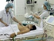 Northern province intensifies anti-A/H1N1 measures