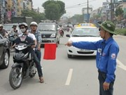 Hanoi launches 2013 Voluntary Youth Campaign