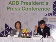 ADB targets sustainable growth in Asia