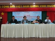 Binh Duong holds dialogue with Japanese businesses