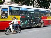 World giants lead Vietnam advertising