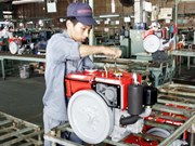 Japan to invest in industries in Vietnam