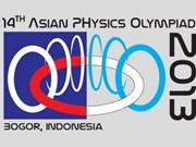 Vietnam wins two golds at Asian Physics Olympiad